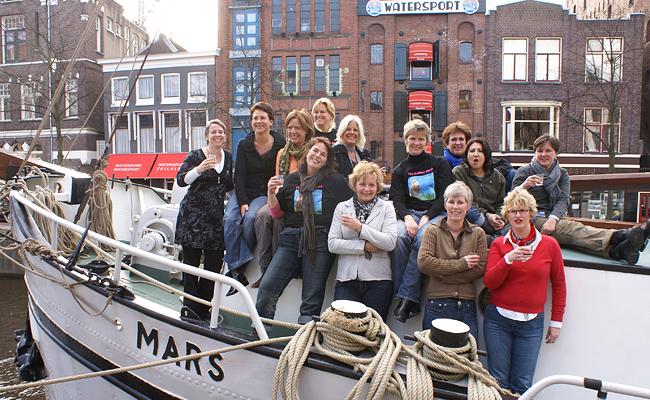 Weekendje Groningen