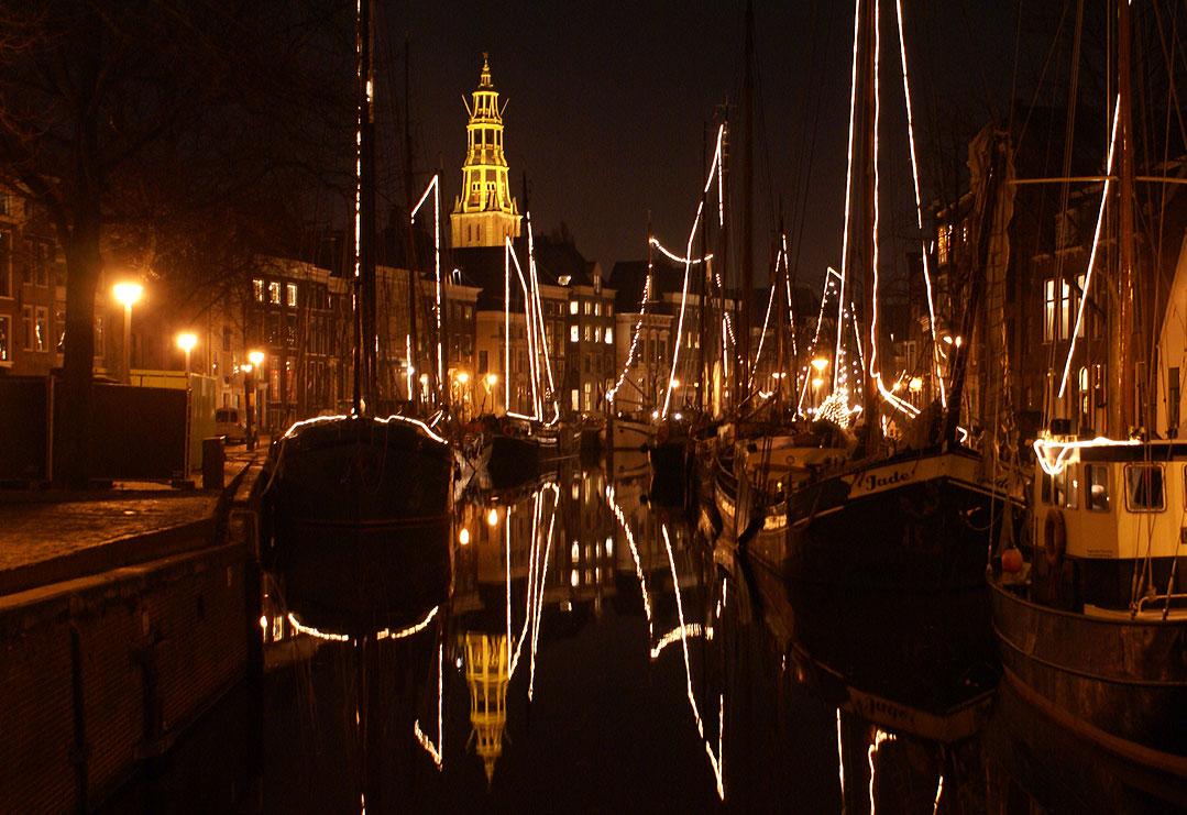 Weekendje weg Groningen